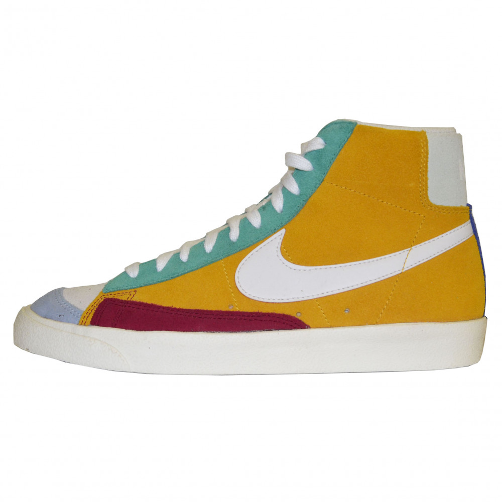Nike Blazer Mid 77 VNTG WE Suede (Multi)