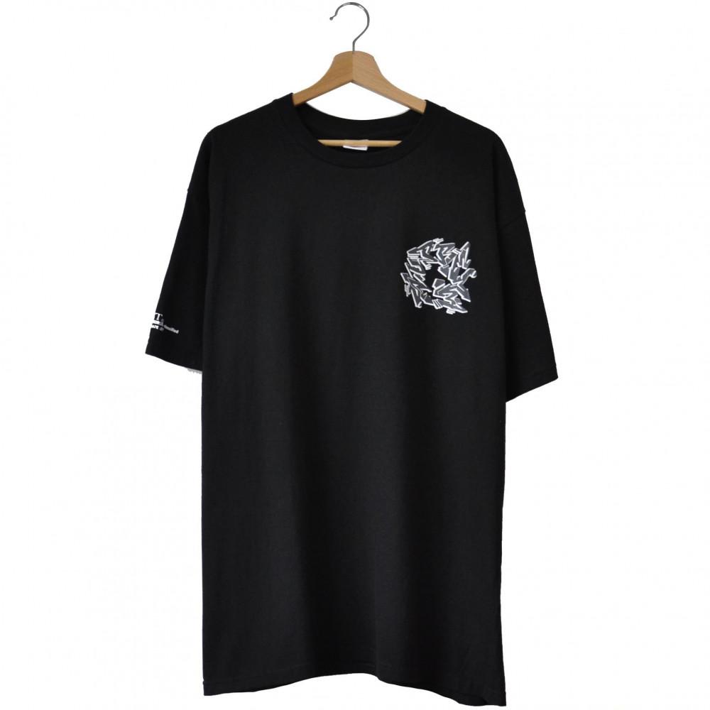 Supreme Support Unit Tee (Black)