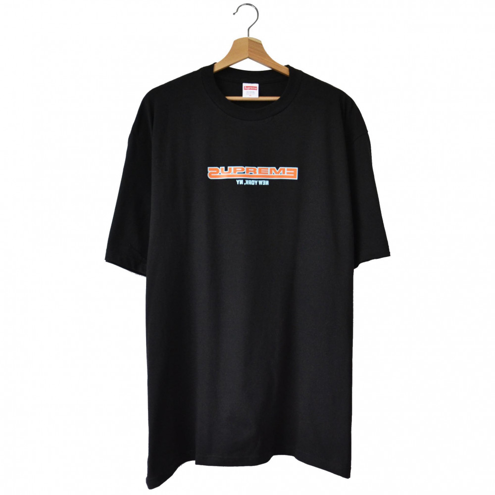 Supreme Connected Tee (Black)