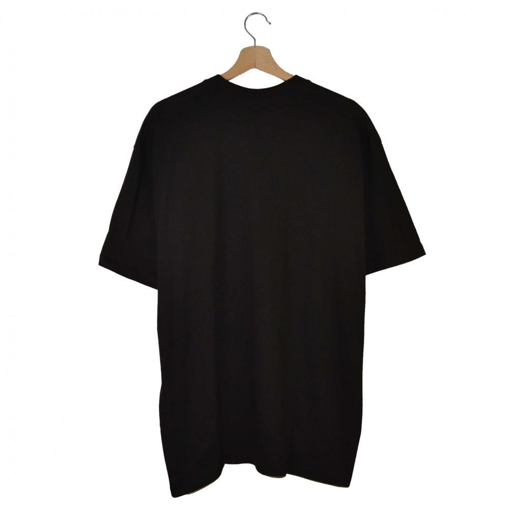 Supreme Comme Des Garcons SHIRT Box Logo Tee (Black)