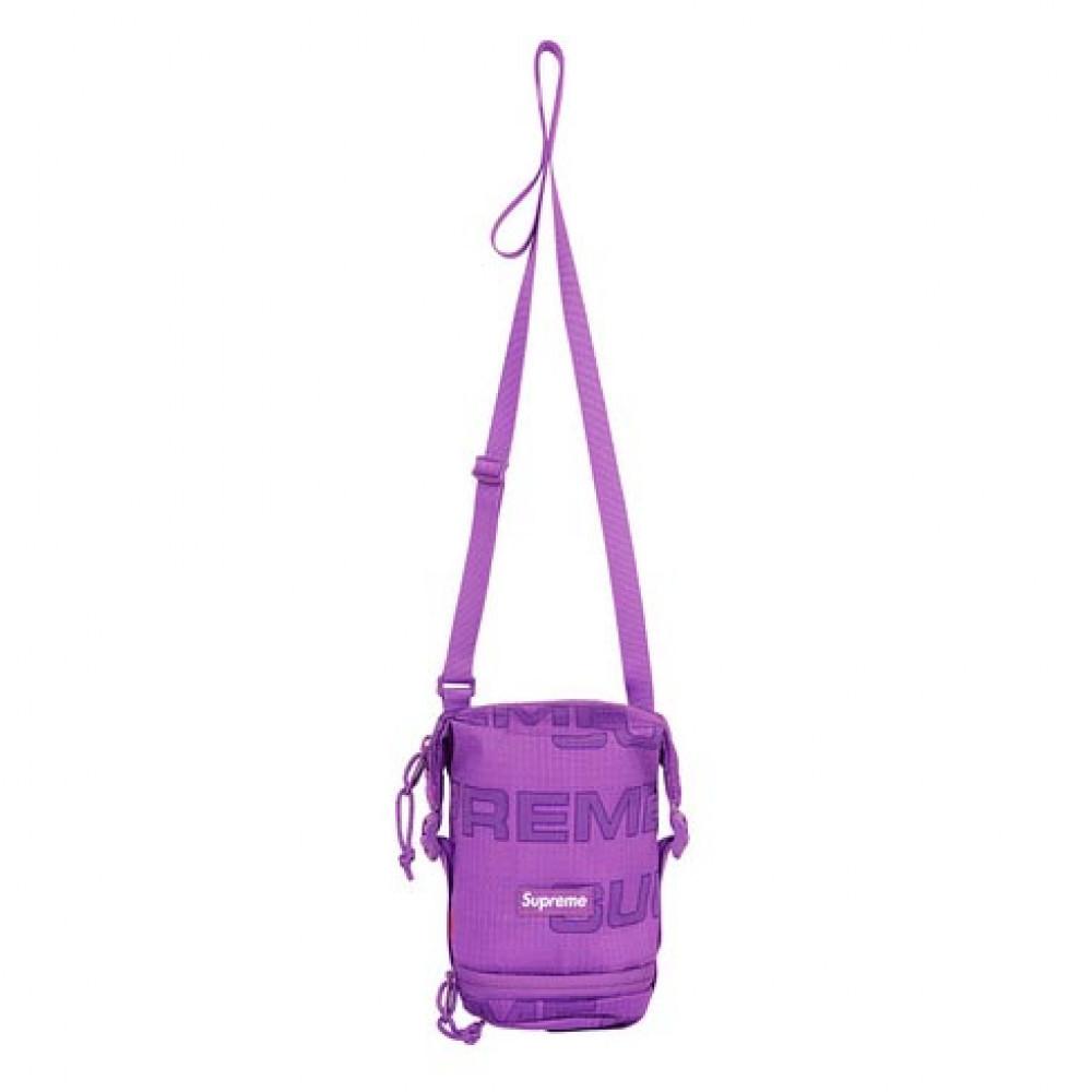 Supreme Neck Pouch (Purple)