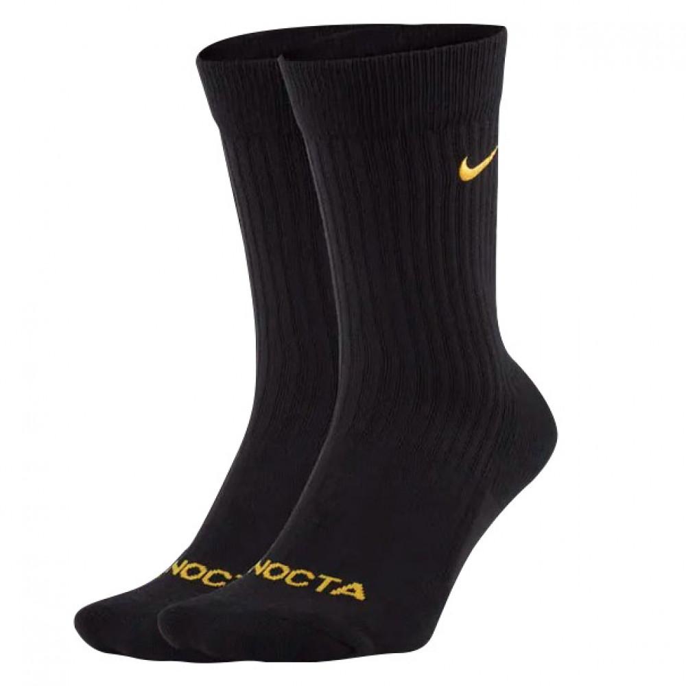 Drake x Nike NOCTA Socks (Black)