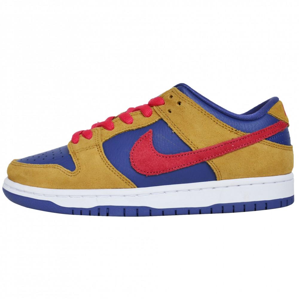 Nike SB Dunk Low (Papa Bear)