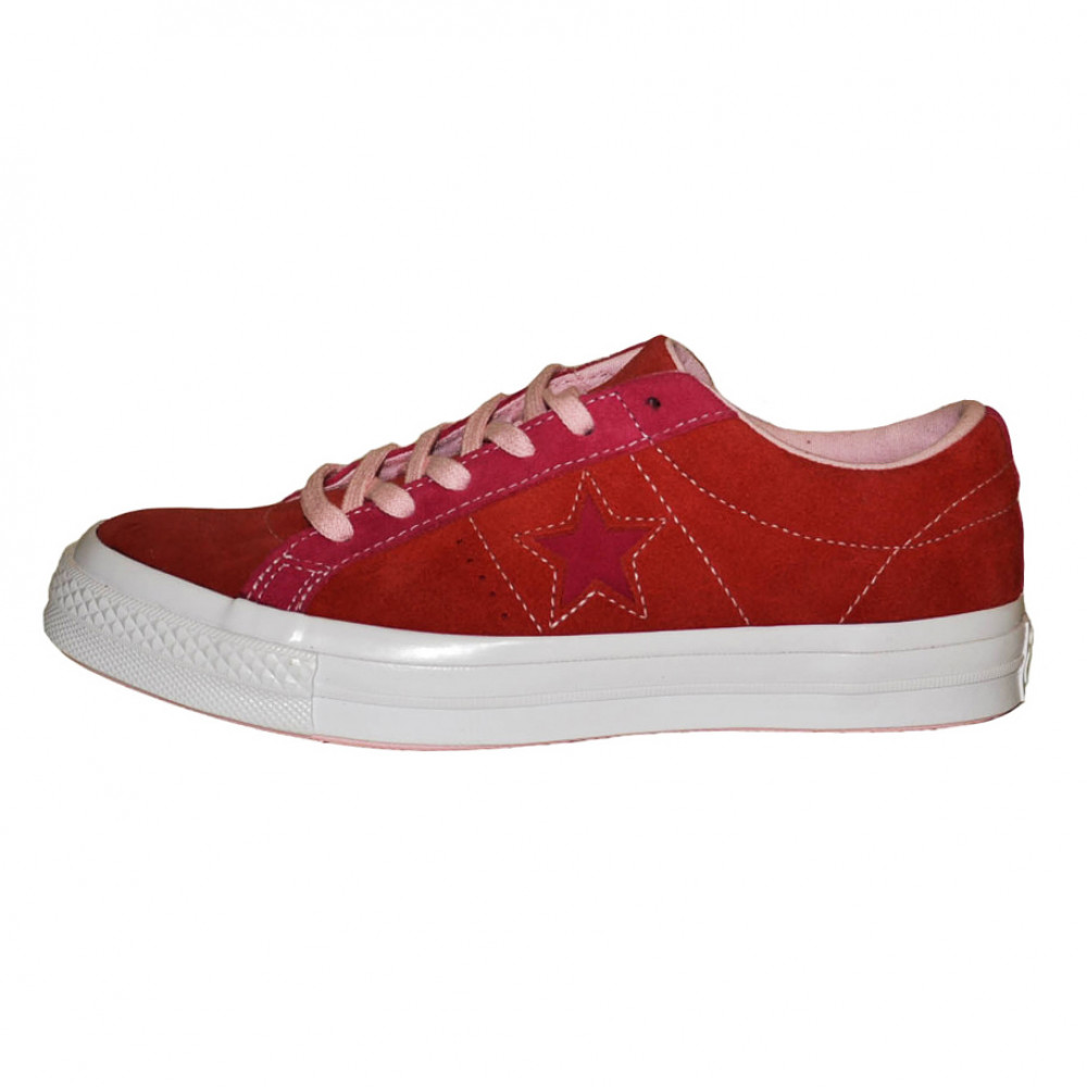 Converse One Star OX Carnivale (Red)
