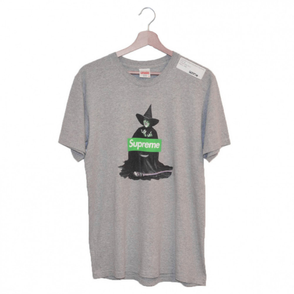 Supreme Undercover Witch Tee (Grey)
