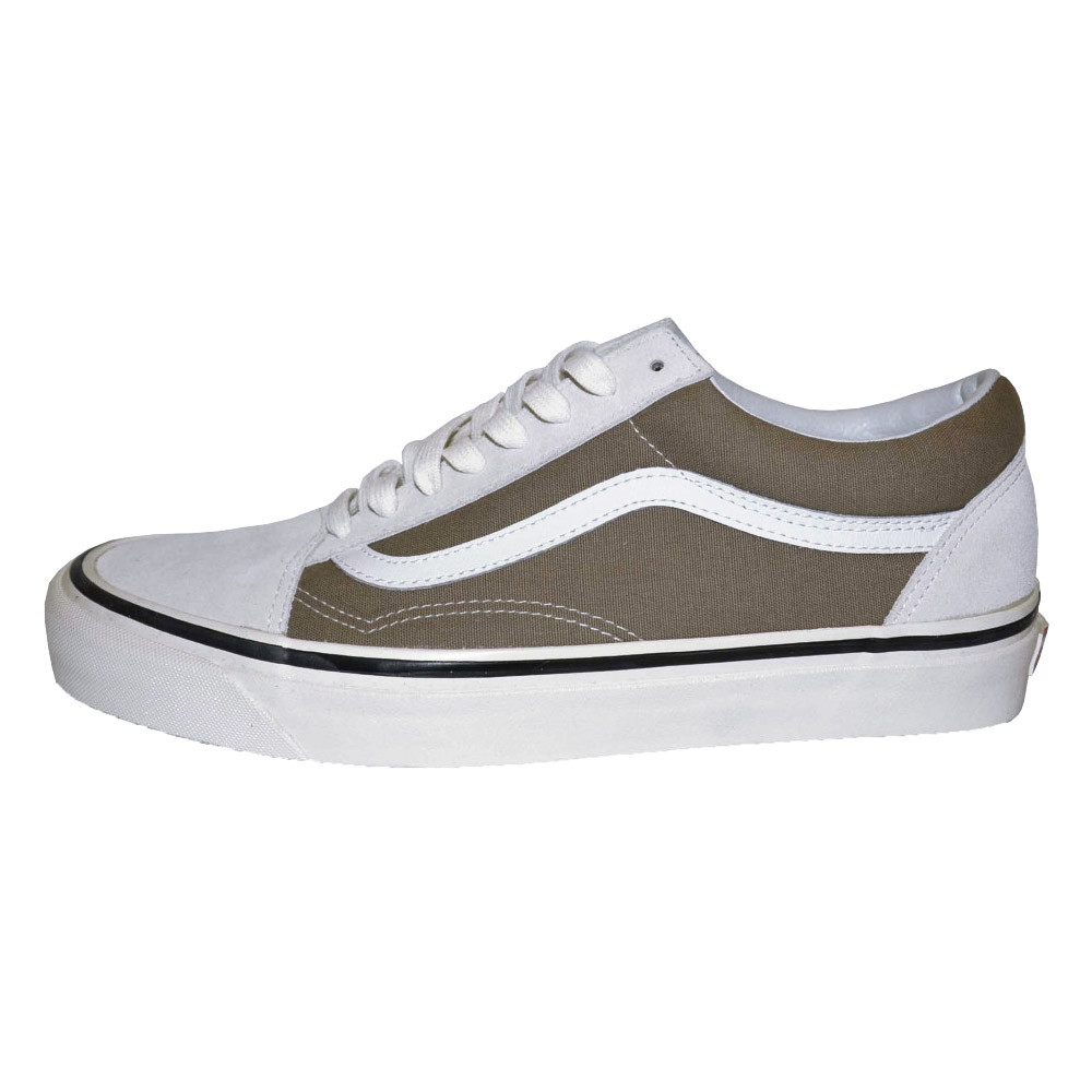 Vans Old Skool 36 DX (White)