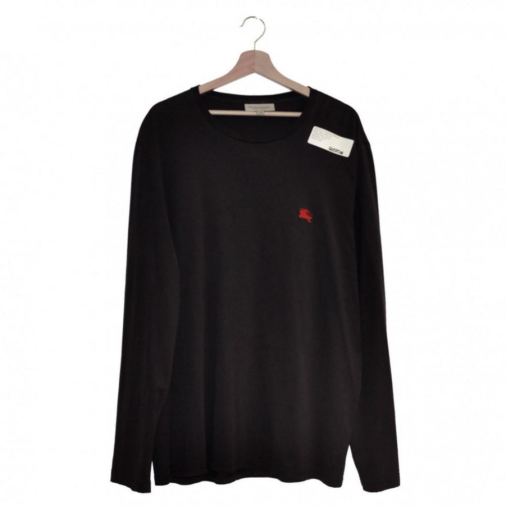 Burberry Longsleeve (Black)