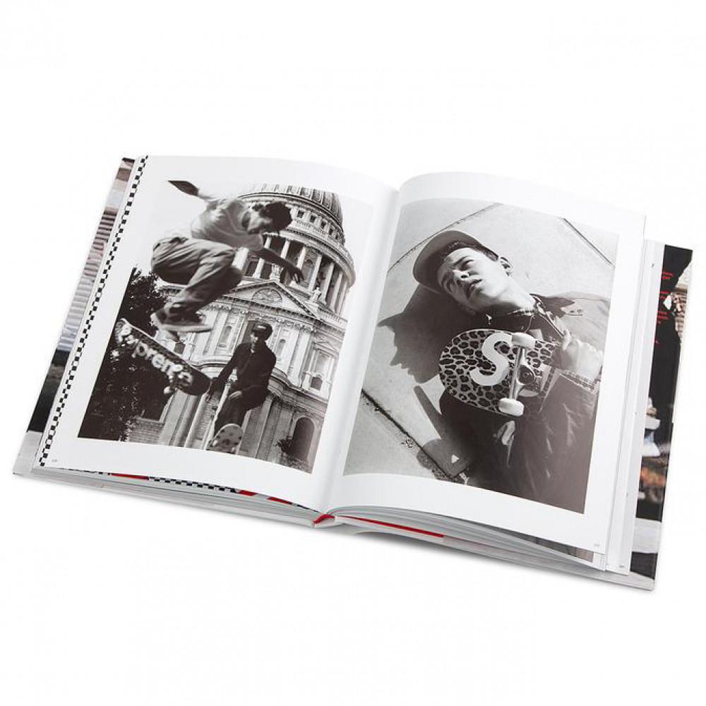 Supreme x Rizolli Book (Multi)