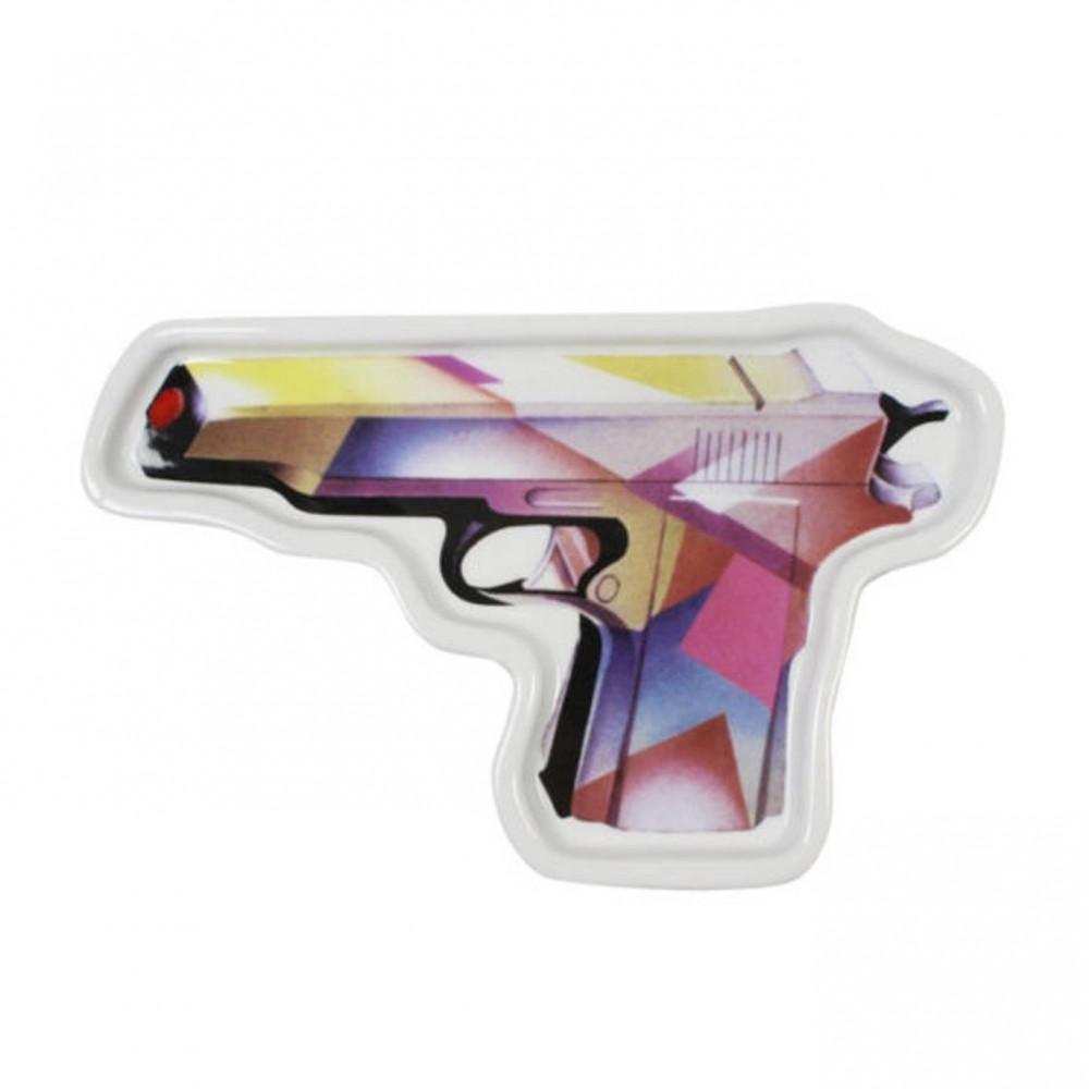 Supreme Mendini Gun Ashtray (Multi)