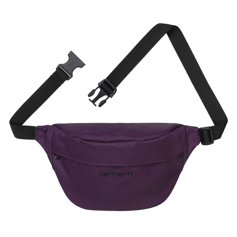 Carhartt WIP Payton Shoulder Bag (Purple)
