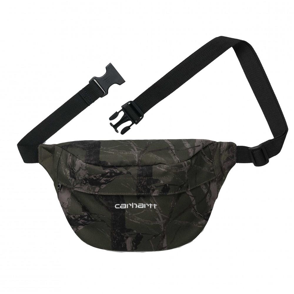 Carhartt WIP Payton Shoulder Bag (Camo/White)