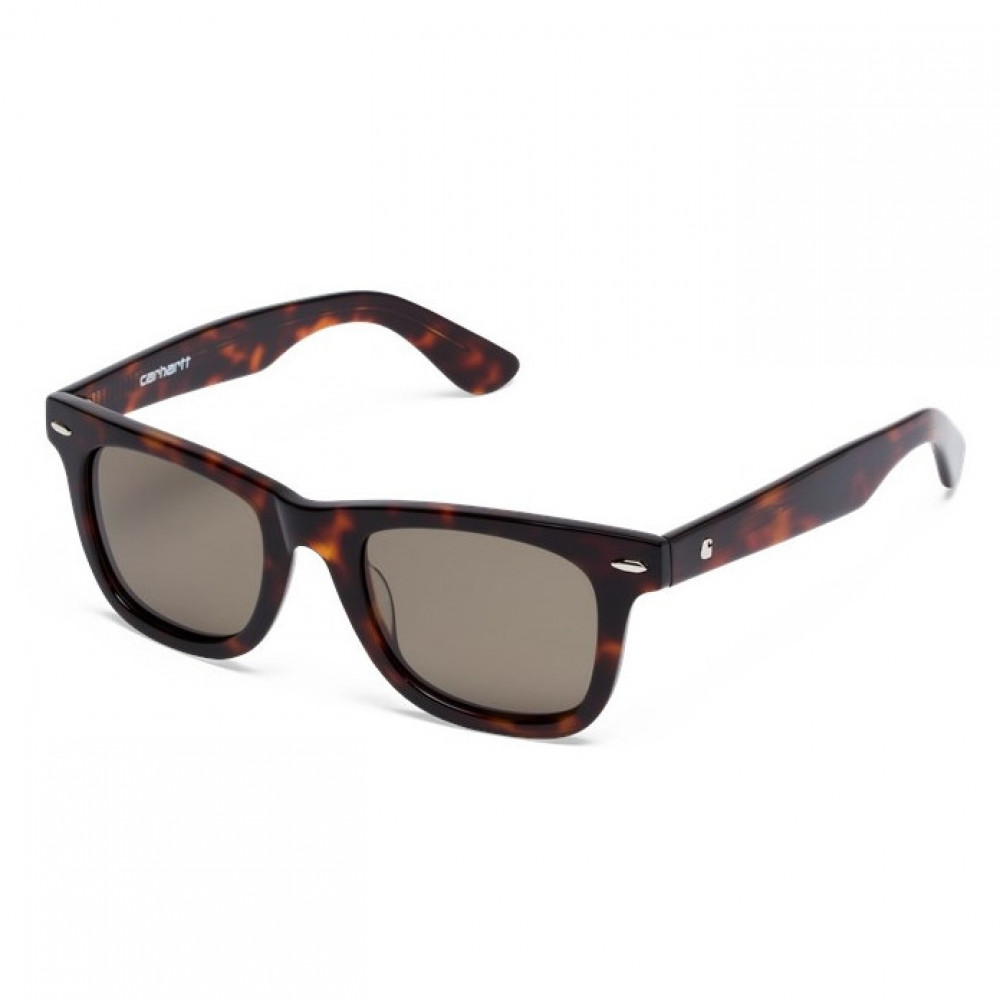 Carhartt WIP Fenton Sunglasses (Brown)